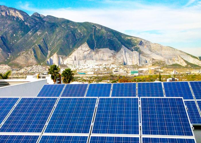 instalar sistema paneles solares