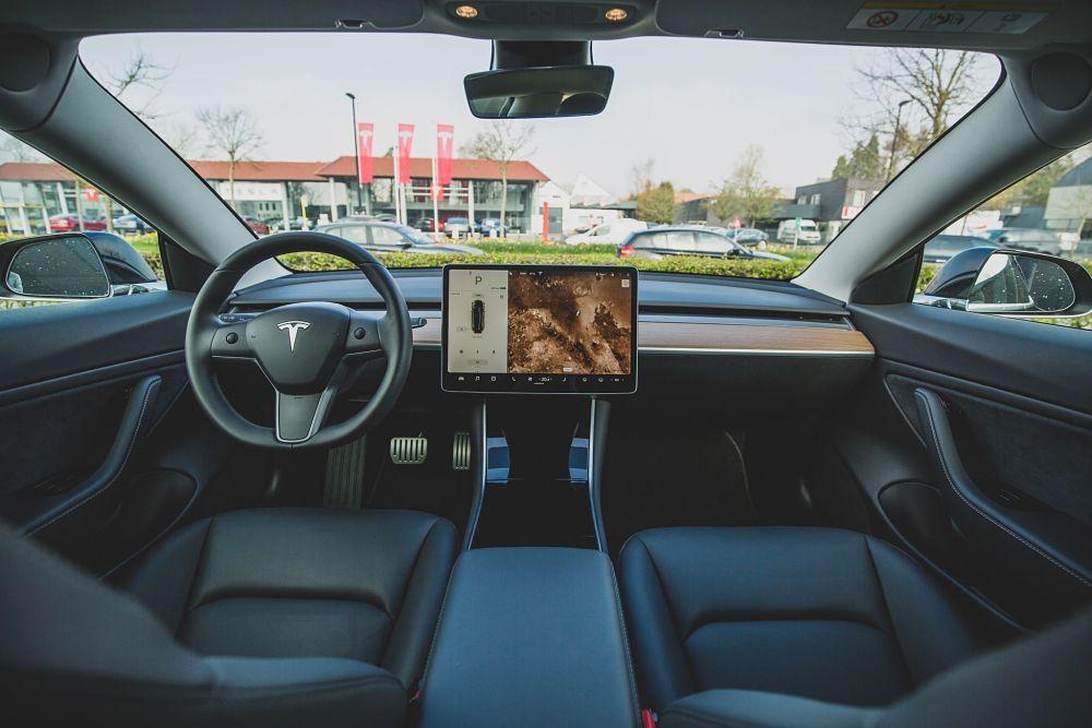 Carro Energía Solar